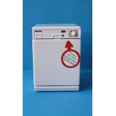 mini waschmaschine mit ger usch miniaturm bel f r puppenhaus und puppenstube bei wossiland. Black Bedroom Furniture Sets. Home Design Ideas