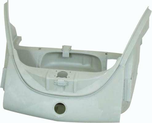 neu frontblech frontmaske vw k fer 1200 1300 standart reparaturblech. Black Bedroom Furniture Sets. Home Design Ideas