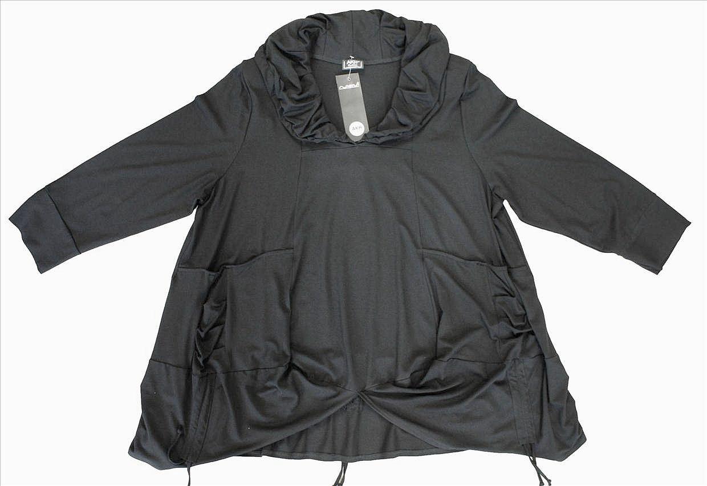akh fashion lagenlook shirt tunika gerafft gro e gr en. Black Bedroom Furniture Sets. Home Design Ideas