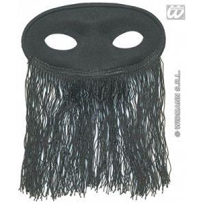faden maske schwarz bei markt. Black Bedroom Furniture Sets. Home Design Ideas
