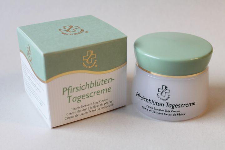 Hagina Pfirsichblüten Tagescreme 50 ml Hagina Cosmetic ...