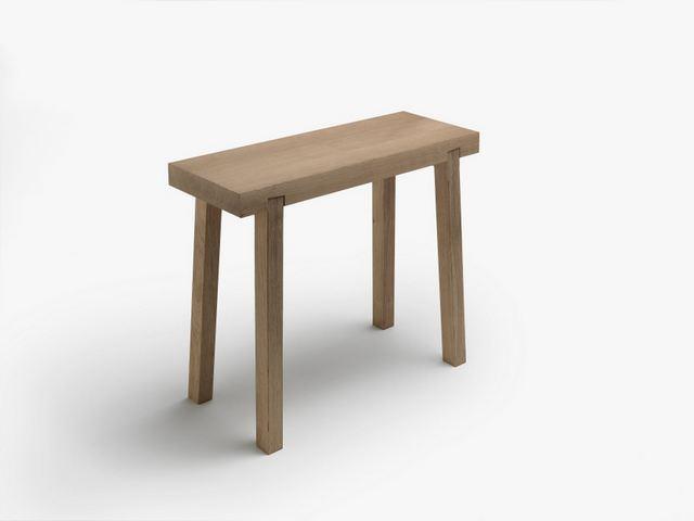 sidebyside design hockerbank schemel aus holz bei tischlerei kloepfer. Black Bedroom Furniture Sets. Home Design Ideas