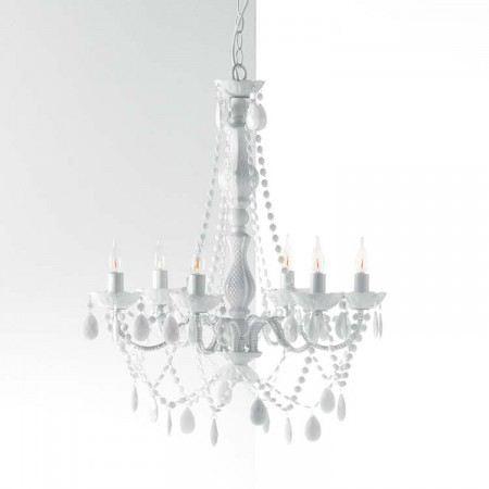 Kronleuchter deckenleuchter lüster kristalllüster leuchter lampe ...