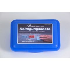 Petzoldt´s OHG Reinigungsknete Magic Clean 200 g blau