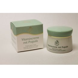 Hagina Vitamincreme mit Propolis  50 ml
