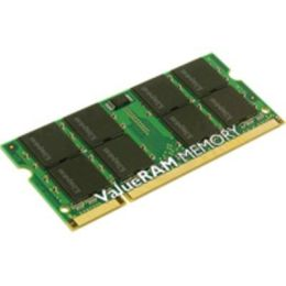 1GB DDR2 SO-DIMM Kingston Value RAM PC667 CL5