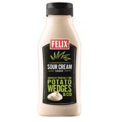 Felix Sour Cream Sauce 250 ml