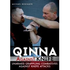 Qinna against the Knife