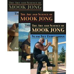 The Art and Science of Mook Jong: The Set