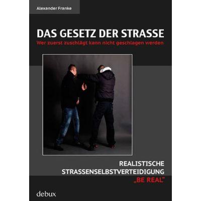 Das Gesetz der Straße   BEREAL / EAN:9783981643503