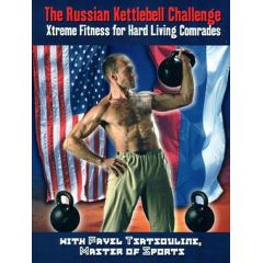 The Russian Kettlebell Challenge
