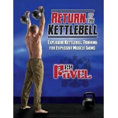 Return of the Kettlebell