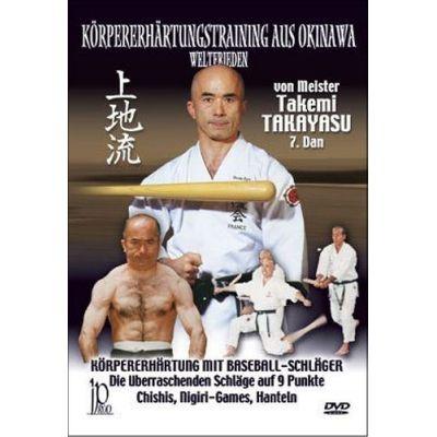 Körperabhärtungstraining aus Okinawa | DVD025 / EAN:3760081020256
