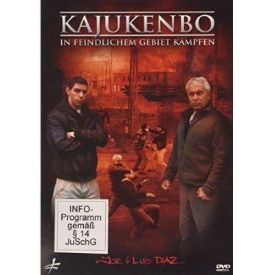 Kajukenbo | DVD222 / EAN:3760081028238