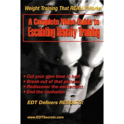 A Complete Guide to Escalating Density Training | EDTDVD