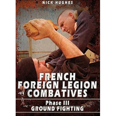 French Foreign Legion Combatives Phase III | FFLC3DVD / EAN:0805966069739