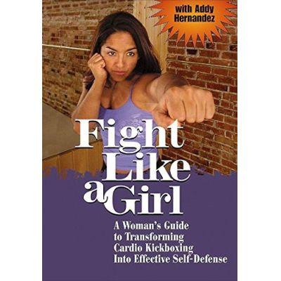 Fight Like a Girl | GIRLDVD / EAN:0805966031934