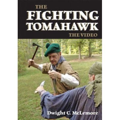 The Fighting Tomahawk: The Video | HAWKDVD / EAN:0805966062136