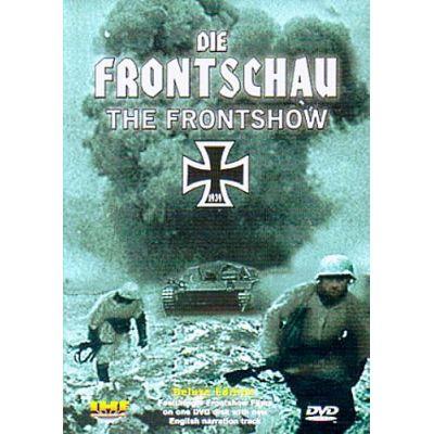 Die Frontschau | IHF22900 / EAN:0009432229003