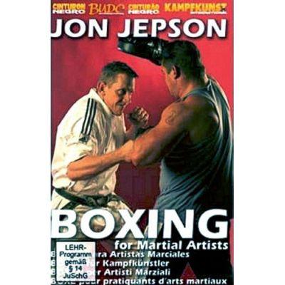 Boxen für Kampfkünstler | JEPSON