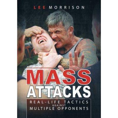 Mass Attacks   MASSDVD / EAN:0805966067438