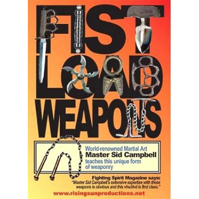 Fist Load Weapons | RS88 / EAN:0625866003684