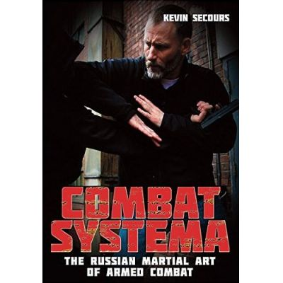 Combat Systema 2   SYS2DVD / EAN:0805966071336