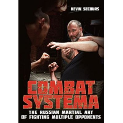Combat Systema 6 | SYS6DVD / EAN:0805966074238