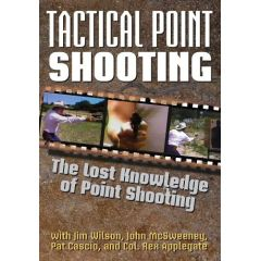 Tactical Point Shooting