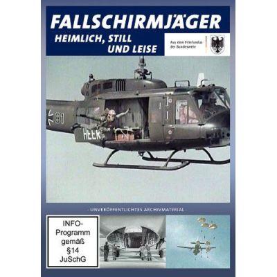 Fallschirmjäger | UAP8249 / EAN:4250015782491