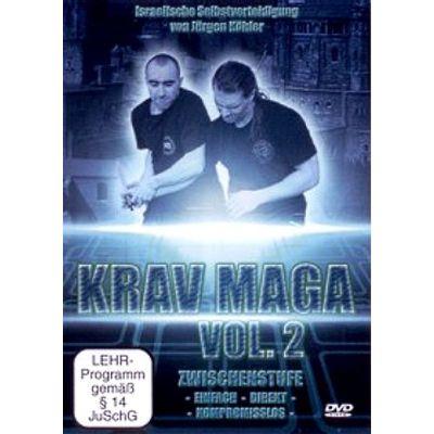 Krav Maga Vol.2 Zwischenstufe | VPM-26 / EAN:4260161810269