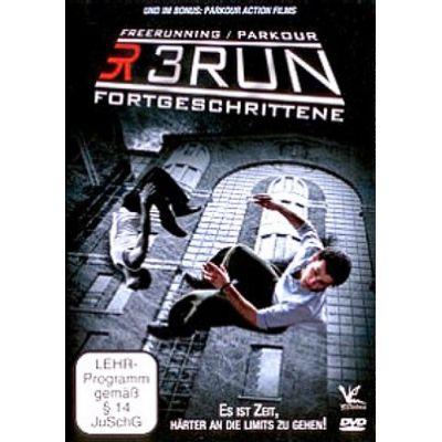 3RUN Free Running / Parkour Fortgeschrittene | VPM-70 / EAN:4260161810702