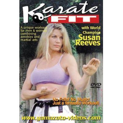Karate Fit   YVS147 / EAN:0692126014995