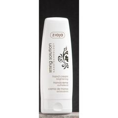 ZIAJA Lifting Handcreme für reife Haut 80 ml aufhellend