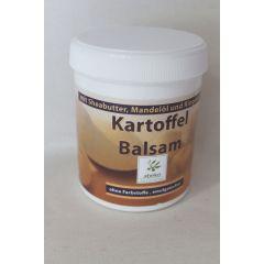 Abeko Kartoffel Balsam 250ml mit Mandelöl,Sheabutter u.Ringelblume