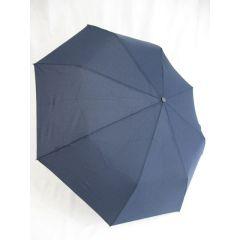 Esprit Mini Regenschirm Taschenschirm dunkelblau