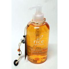 Lanna Oriental Flüssigseife Rice & Mango 250 ml Handseife