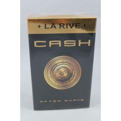 La Rive After Shave Cash  100 ml Rasierwasser für Herren