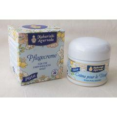 Maharishi Ayurveda Gesichtscreme PITTA 50 ml für empfindliche Haut