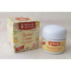 Maharishi Ayurveda Gesichtscreme  Revital 50 ml Intensivpflege