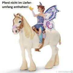 Schleich Bayala Elfenreitset Limeya (ohne Pferd)