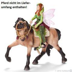 Schleich Bayala Elfenreitset Waldelfe (ohne Pferd)