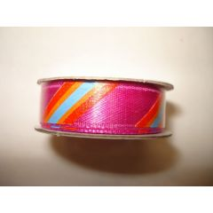 Satin-Band  10mm Serie 1