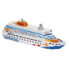 Kreuzfahrtschiff 7 cm oder 12 cm