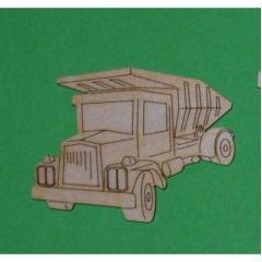 Holz Kipper 50mm - 200mm