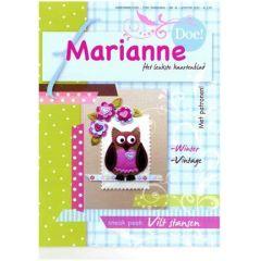 Marianne/Doe Nr.16-2012