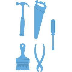Creatables Werkzeug-Set LR 0288 Marianne Design
