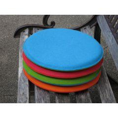 runde Sitzkissen aus Filz, Größe d: 40 cm