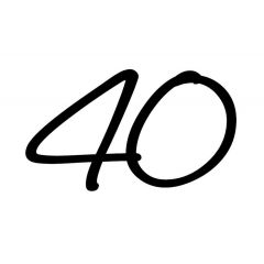 Holzstempel 40