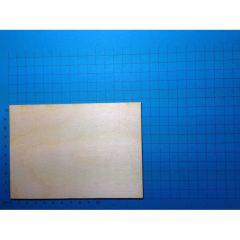 Druckplatte 105mm x 148mm